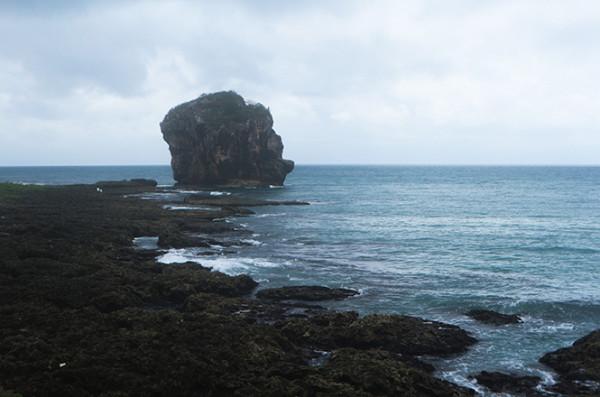 """太平洋的风,吹拂""""国境之南"""""""