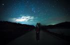 新西兰 特卡波Tekapo 约翰山天文台观星(中文讲解+探访著名的黑暗天空保护区)