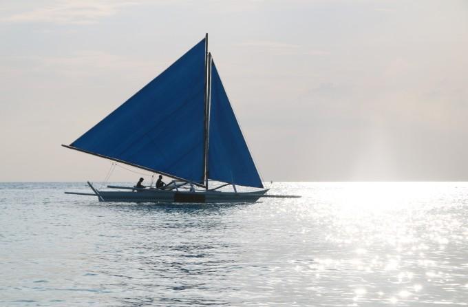 長灘島自助遊攻略