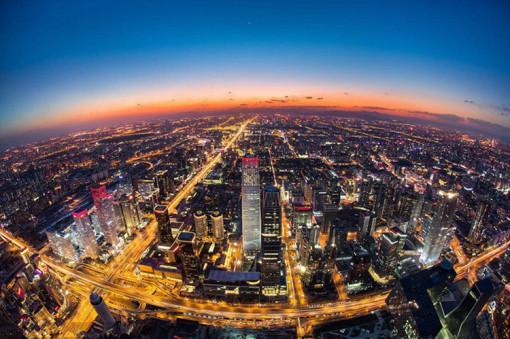 100万人口以上的城市_它是我国最发达的城市,却看不到万达广场的影子