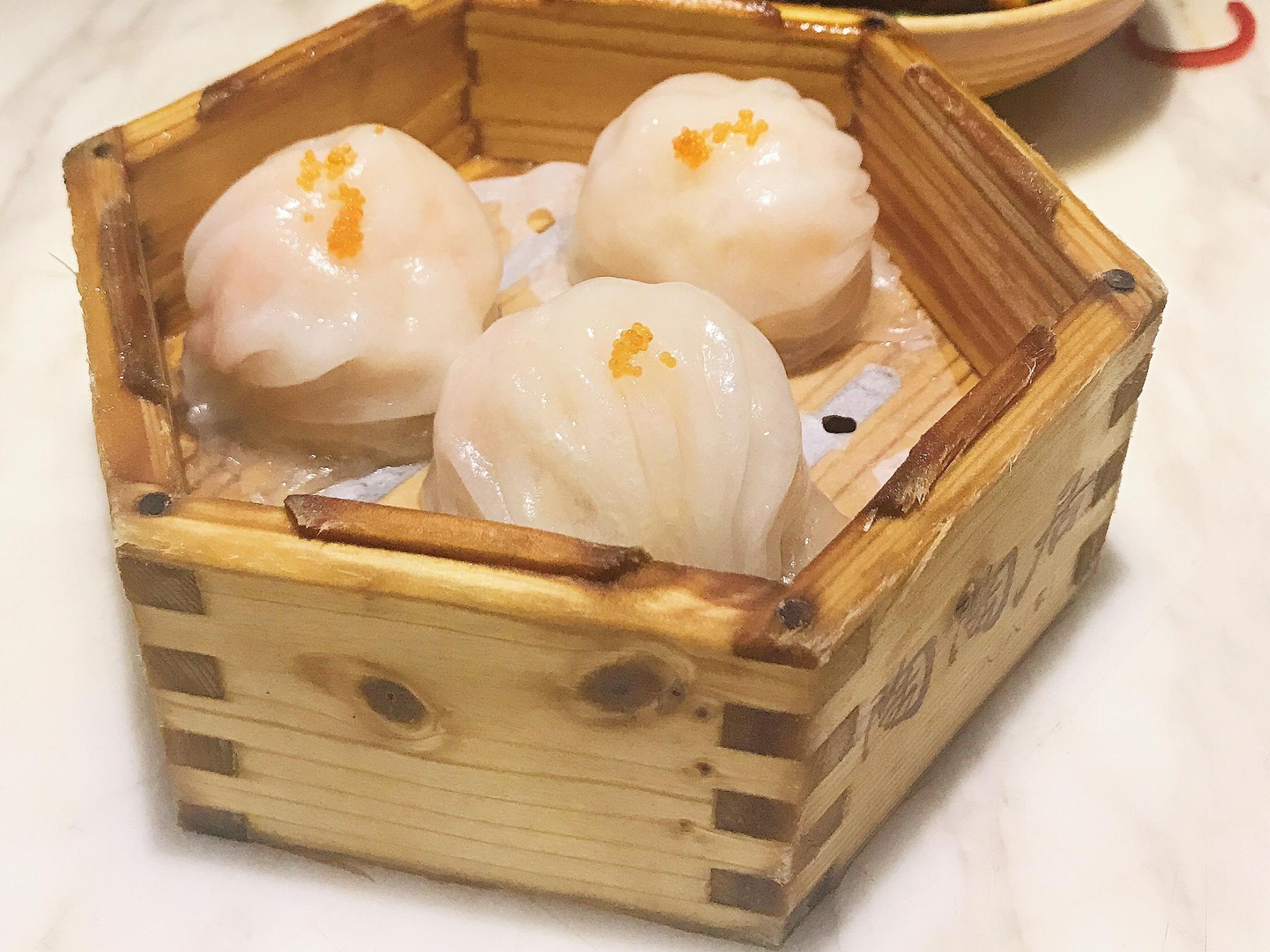 广州美食了解一下!