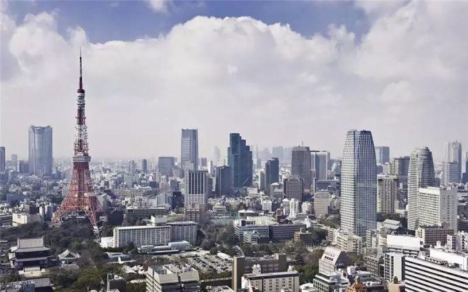 第一次去日本,你不得不知道的实力干货 旅游资讯 第2张
