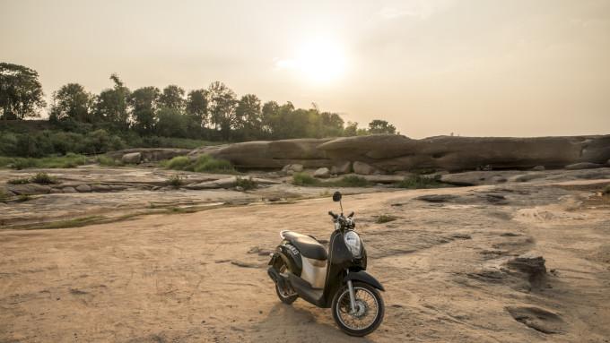 非著名景點打卡偏執狂的自我救贖 — 泰國伊森地區行記 107