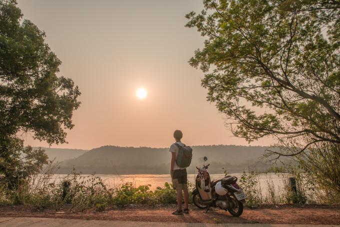 非著名景點打卡偏執狂的自我救贖 — 泰國伊森地區行記 110