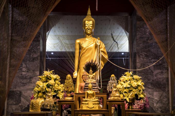 非著名景點打卡偏執狂的自我救贖 — 泰國伊森地區行記 132