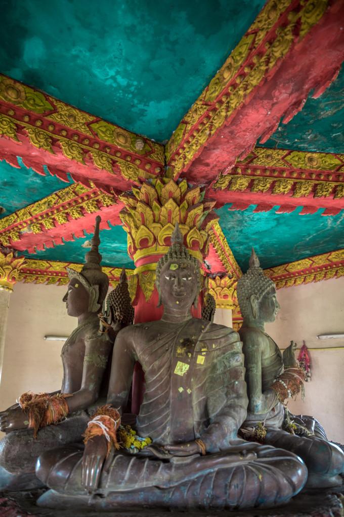 非著名景點打卡偏執狂的自我救贖 — 泰國伊森地區行記 147