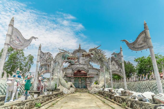 非著名景點打卡偏執狂的自我救贖 — 泰國伊森地區行記 137