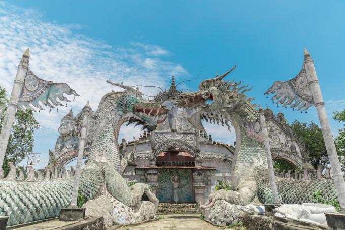 非著名景點打卡偏執狂的自我救贖 — 泰國伊森地區行記 136