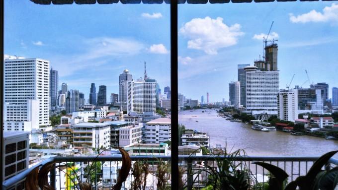 旅行就是一場相遇——曼谷芭提雅7天自由行 27