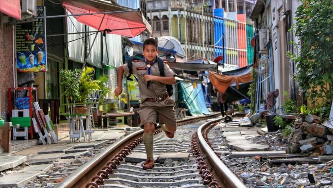 旅行就是一場相遇——曼谷芭提雅7天自由行 29