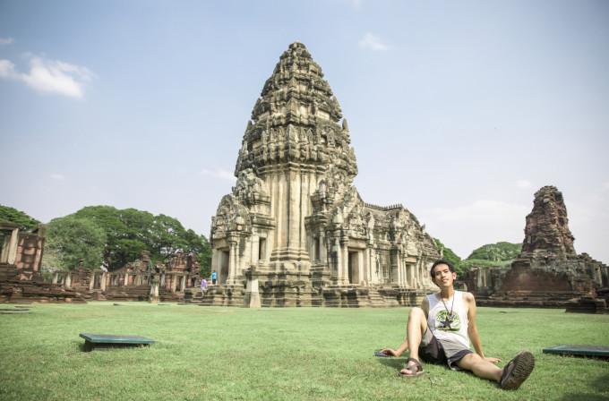 非著名景點打卡偏執狂的自我救贖 — 泰國伊森地區行記 24