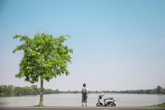 非著名景點打卡偏執狂的自我救贖 — 泰國伊森地區行記 32