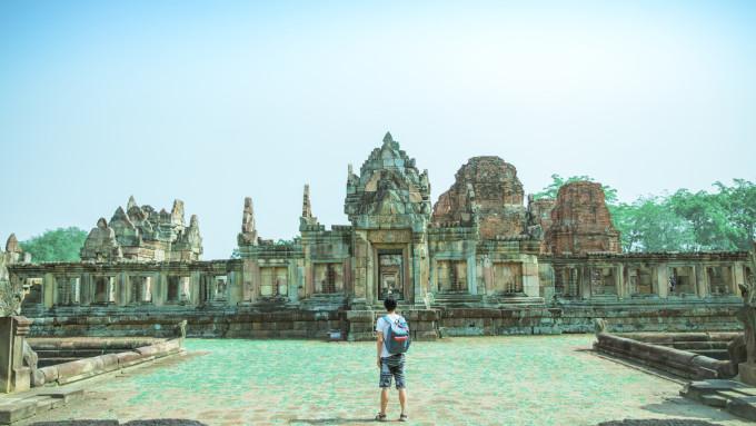 非著名景點打卡偏執狂的自我救贖 — 泰國伊森地區行記 33