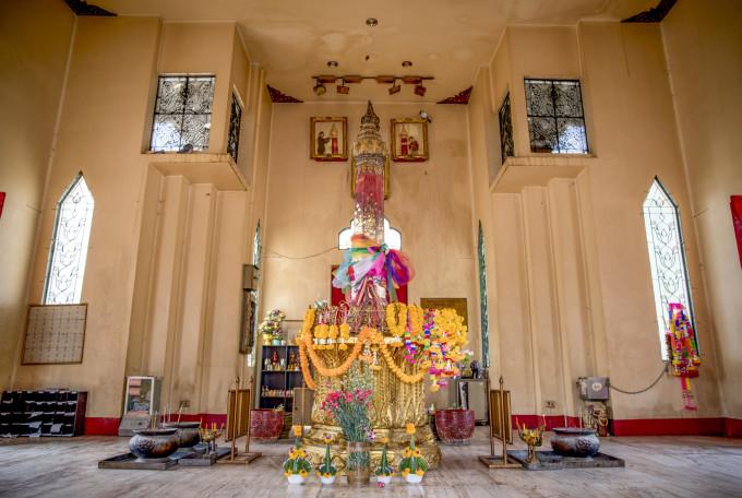 非著名景點打卡偏執狂的自我救贖 — 泰國伊森地區行記 47