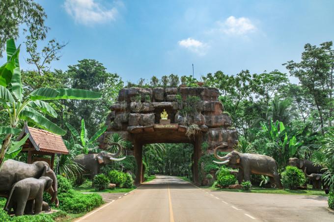 非著名景點打卡偏執狂的自我救贖 — 泰國伊森地區行記 296