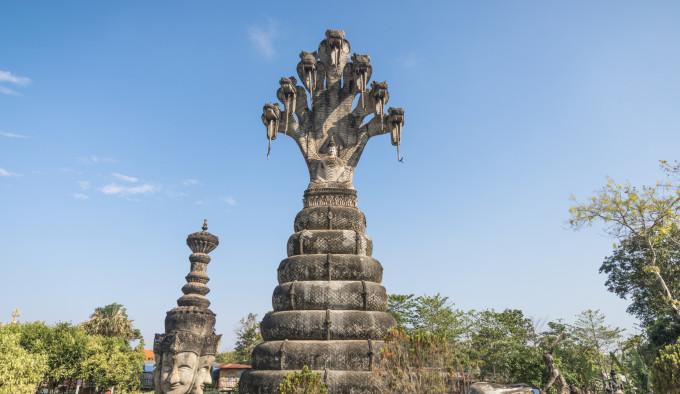 非著名景點打卡偏執狂的自我救贖 — 泰國伊森地區行記 272