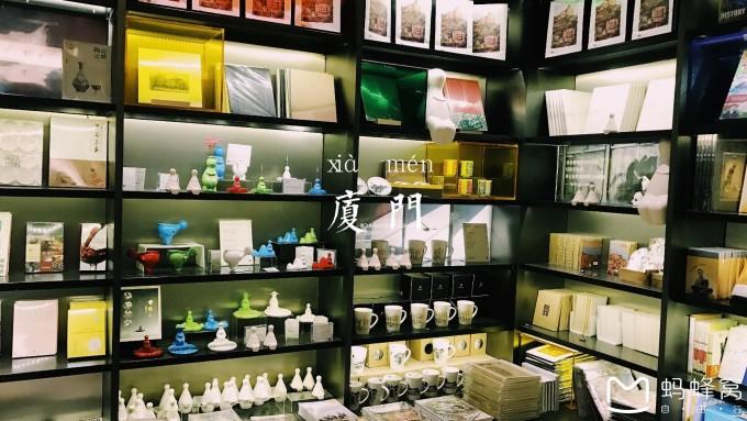 文艺在左,往右。|商务旅游-厦门弘鹭达文化传播有限公司