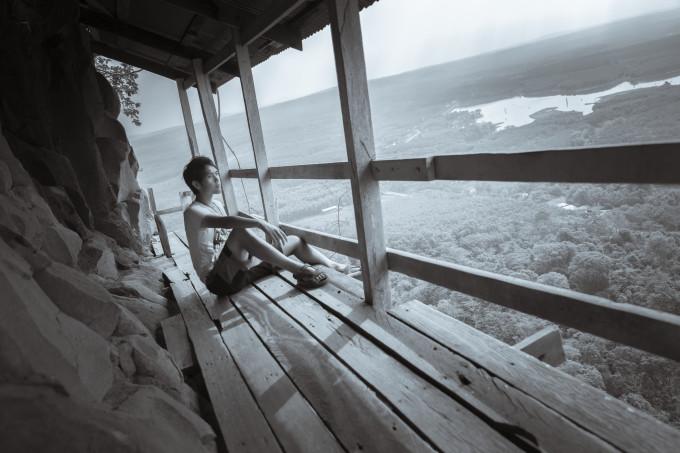 非著名景點打卡偏執狂的自我救贖 — 泰國伊森地區行記 307