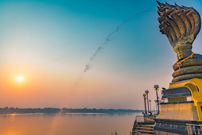 非著名景點打卡偏執狂的自我救贖 — 泰國伊森地區行記 224
