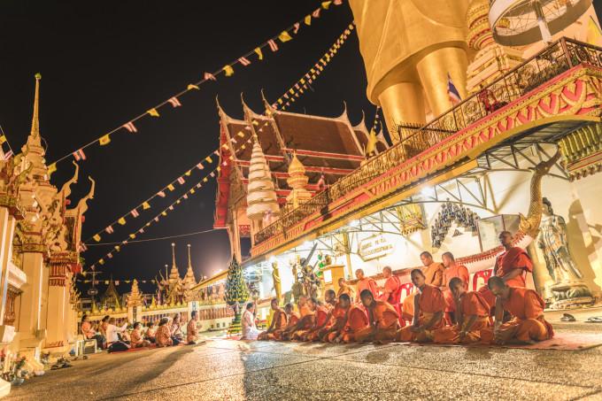 非著名景點打卡偏執狂的自我救贖 — 泰國伊森地區行記 133