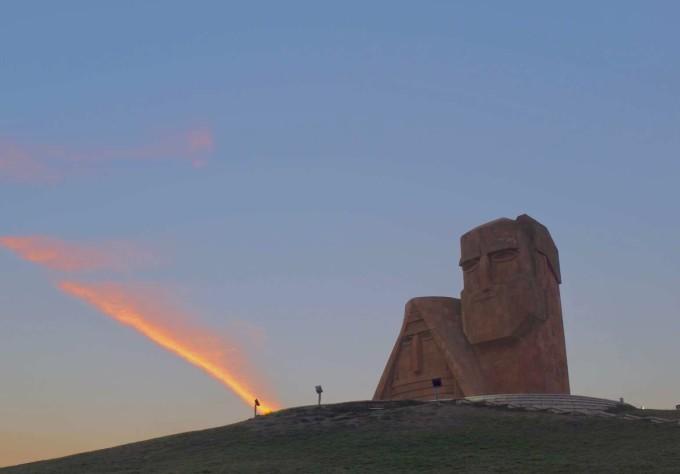 亞美尼亞自助遊攻略