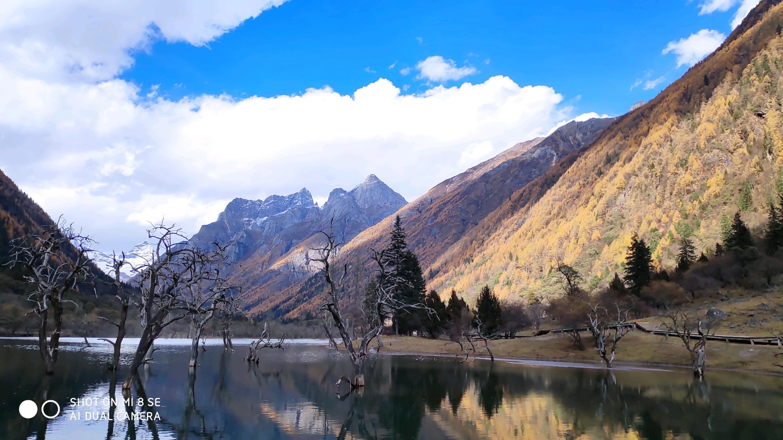 ChengDu Mountain SiGuNiang Tour