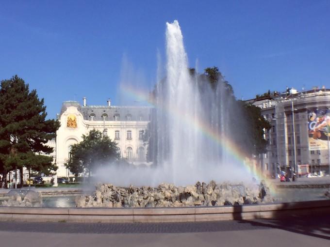 維也納自助遊攻略
