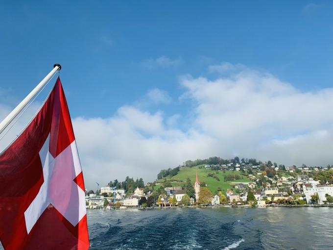 瑞士自助遊攻略
