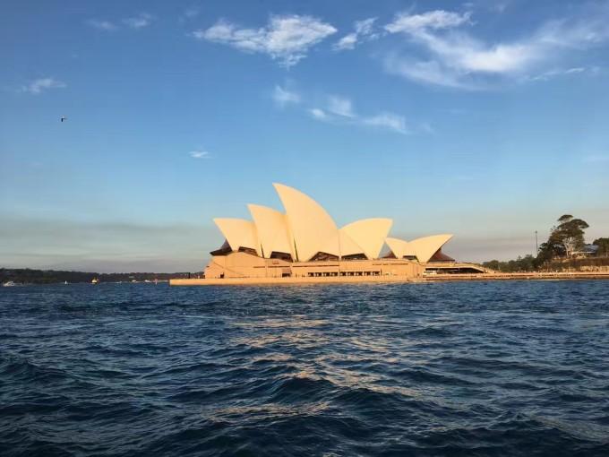 悉尼自助遊攻略