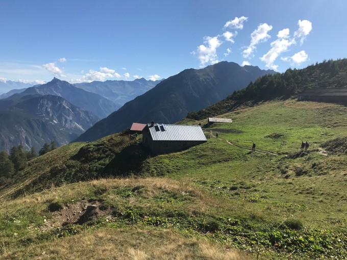 阿爾卑斯山自助遊攻略