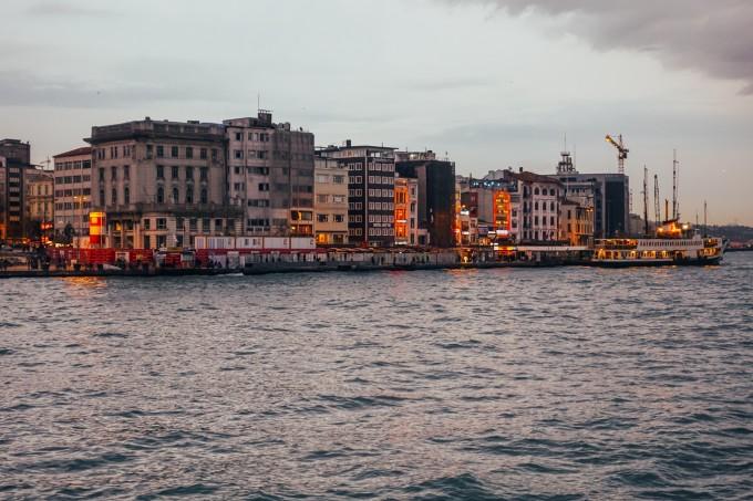 星月回忆录——与三位土耳其姑娘的奇妙旅程-阿里汽车