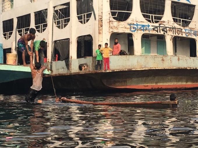 孟加拉國自助遊攻略