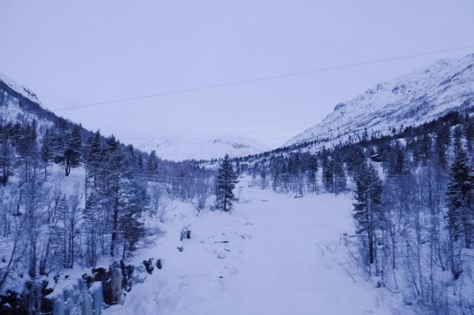 挪威自助遊攻略