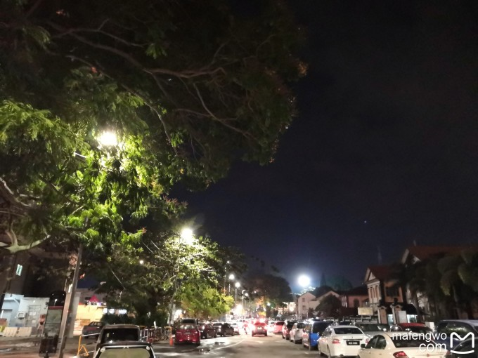 馬來西亞自助遊攻略