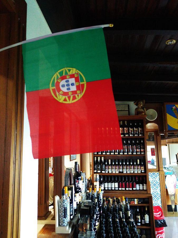 葡萄牙自助遊攻略