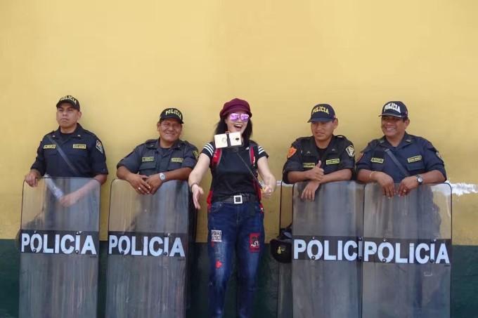 南美洲自助遊攻略