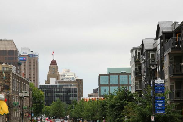 美洲 加拿大 新斯科舍省 哈利法克斯市 - 西部落叶 - 《西部落叶》· 余文博客