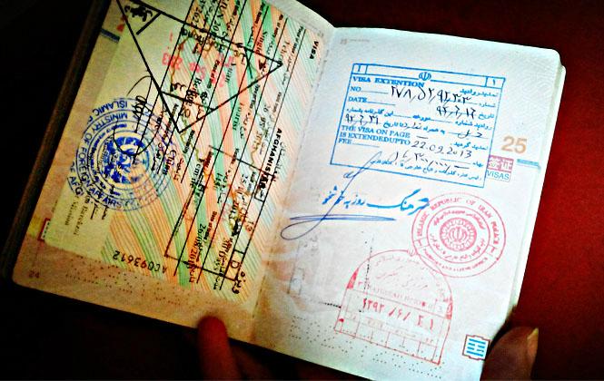 其实办个签证没有想象得那么难