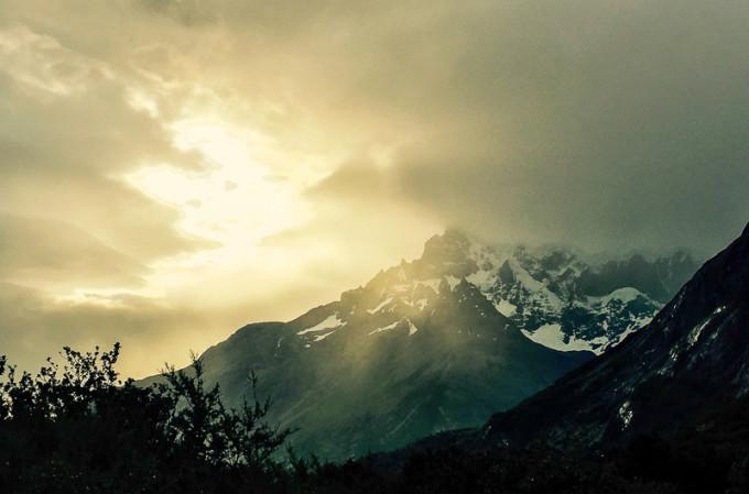 百內國家公園自助遊攻略