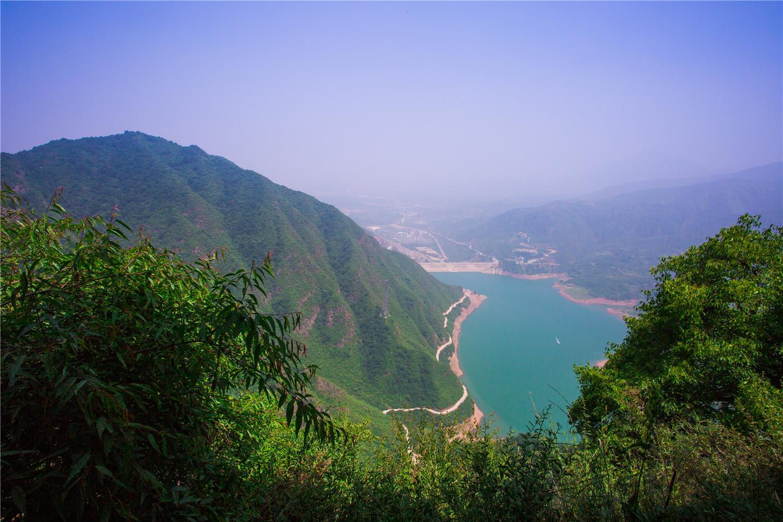 GanSu Gansu Mount Kongtong