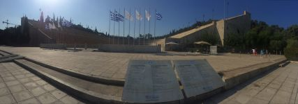 牵手旅行——雅典的文化寻味