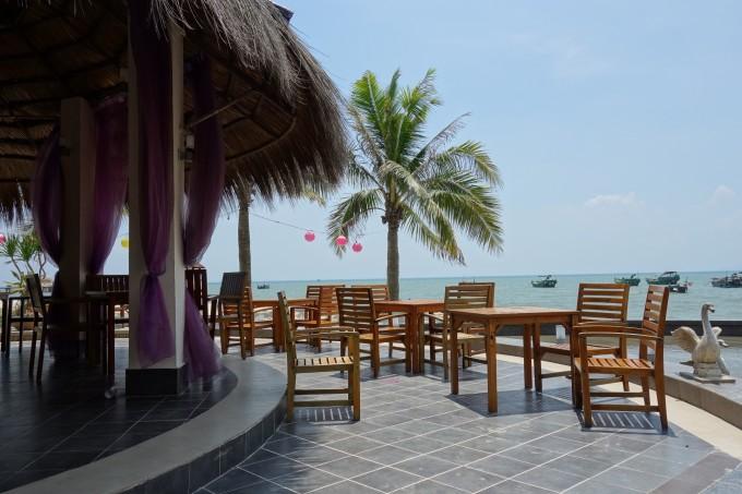 茂名浪漫海岸–放鸡岛-魅力中国中文版